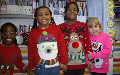 School Newsletter – 12/12/2014