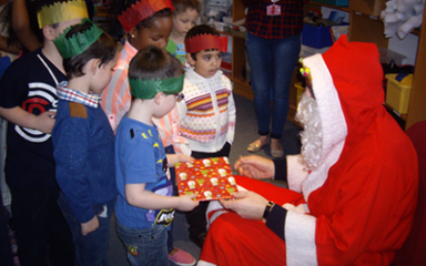 School Newsletter – 19/12/2014
