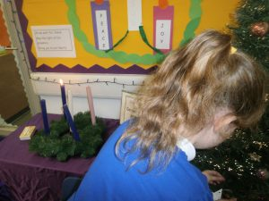 Advent Liturgy