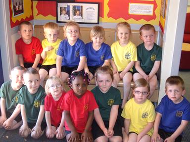 School Newsletter – 01/05/2015