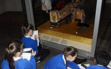 Great North Museum Visit