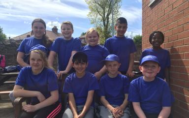 School Newsletter – 05/06/2015