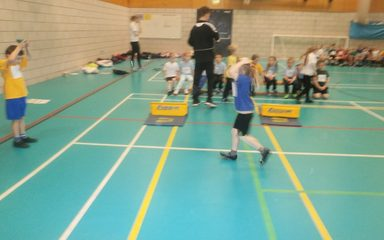 Year 1 Multiskills
