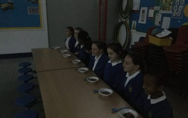 Sycamore Class become Victorians