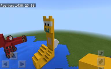 Minecraft Club 22-5-18