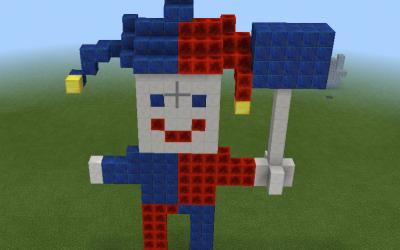Minecraft club 26-2-19