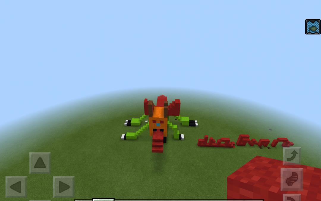 Minecraft Club 19.3.19