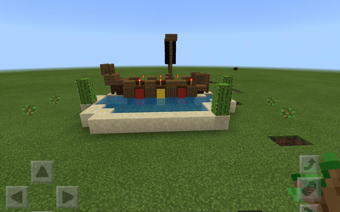 Minecraft Club 17-9-19